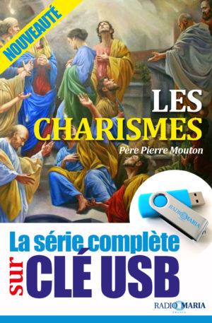 Les Charismes