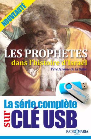 Les prophètes dans l'histoire d'Israël