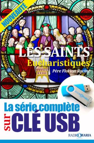 Les Saint Eucharistiques