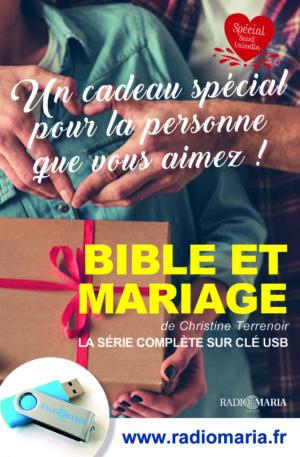 Bible et Mariage
